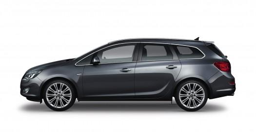 Opel Astra Lim